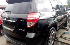 Toyota RAV4 2011 Automatic Petrol ₦5,500,000