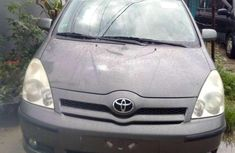 Best priced other 2004 Toyota Verso in Lagos