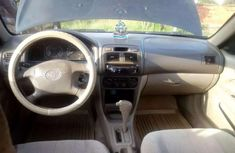 Toyota Camry Clean and sound engine