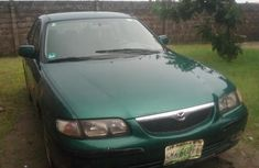 Need to sell 2001 Mazda 626 manual in good condition in Lagos