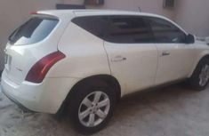 Selling 2006 Nissan Murano hatchback automatic in Lagos
