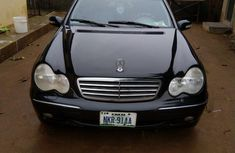 Sell well kept 2003 Mercedes-Benz C320 at mileage 554,956 (origin: domestic)