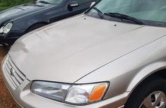 Sell super clean used 1998 Toyota Camry