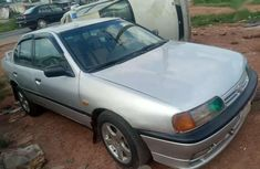 Lovely Clean Nissan Primers with small engine and chilling AC for grab