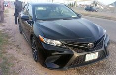 Other 2018 Toyota Camry automatic at mileage 10 for sale