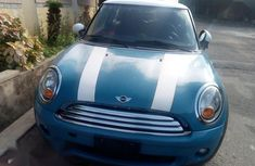 2008 Mini Cooper automatic at mileage 153,201 for sale in Lagos