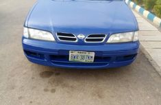 Used 1999 Nissan Primera manual for sale at price ₦600,000 in Abuja