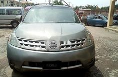 Used 2007 Nissan Murano car at attractive price