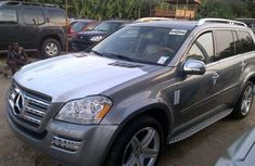 Need to sell cheap used 2010 Mercedes-Benz GL-Class