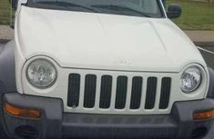 Sharp used 2004 Jeep Liberty for sale