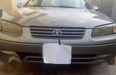 Toyota Camry 1997 Gray for sale
