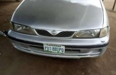 Need to sell used 1999 Nissan Almera sedan manual at cheap price