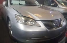 Clean and neat used grey 2008 Chrysler ES automatic in Lagos at cheap price