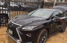 Need to sell cheap used 2018 Lexus RX