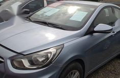 Need to sell cheap used blue 2011 Hyundai Elantra sedan