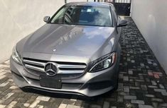 Selling 2015 Mercedes-Benz 300 automatic at mileage 3,251