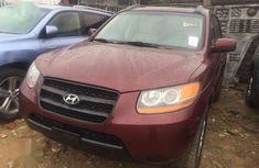 Sell used 2008 Hyundai Santa Fe suv automatic