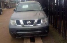 Clean 2005 Nissan Pathfinder suv automatic for sale