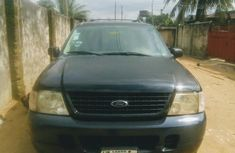 Clean 2002 Ford Explorer suv / crossover automatic for sale in Calabar