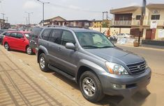 Extremely clean 2005 Lexus GX for sale at price ₦4,200,000 in Lagos