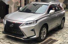 2012 Lexus RX at mileage 70 for sale in Lagos