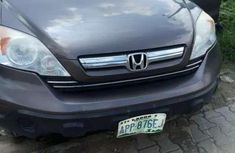 Need to sell high quality 2009 Honda CR-V suv automatic at price ₦2,200,000