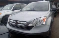 2008 Honda CR-V suv automatic for sale at price ₦3,400,000 in Lagos