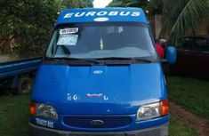 2001 Ford Model van manual for sale at price ₦1,700,000 in Port Harcourt
