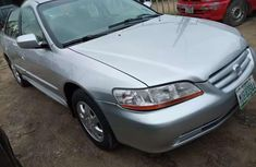 Sell 2001 Honda Accord at mileage 121,453 in Uyo