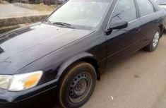 Certified grey 2003 Toyota Camry automatic in good condition