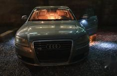 Used 2007 Audi A8 car sports automatic at attractive price