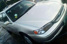 Used 2000 Toyota Corolla car at mileage 112,457 at attractive price