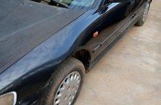 Honda Accord 1998 Black