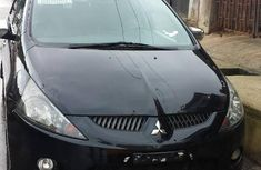 Selling 2004 Mitsubishi Grandis in good condition at mileage 100
