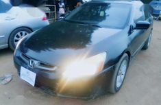 Sparkling blue 2003 Honda Accord for sale