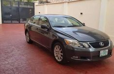 Selling 2006 Chrysler GS in good condition at price ₦2,350,000