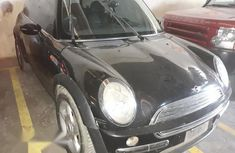 Sell used 2002 Mini Cooper sports / coupe manual at price ₦800,000