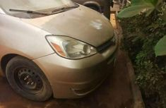 Need to sell cheap used 2005 Toyota Sienna automatic in Uyo