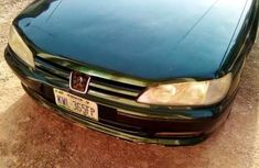 Very sharp neat used 1996 Peugeot 406 manual for sale in Karu