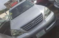 Sparkling 2008 Lexus GX automatic in good condition at price ₦3,520,000