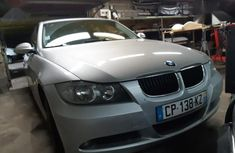Used 2008 BMW 320i car for sale at attractive price