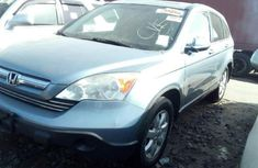 Need to sell used 2008 Honda CR-V in Lagos at cheap price