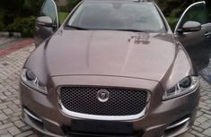 Sell clean used 2011 Jaguar XJ at mileage 1,206 in Lagos