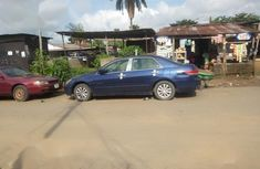 Sell blue 2003 Honda Accord at mileage 2,130 at cheap price