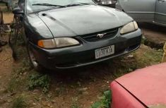 Need to sell used 2000 Ford Mustang automatic at cheap price