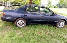 Toyota Camry 1996 Blue
