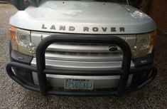 Sell white 2006 Land Rover LR3 automatic