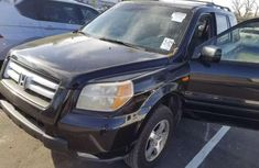 Clean and neat used 2006 Ford Pilot suv in Ibadan at cheap price