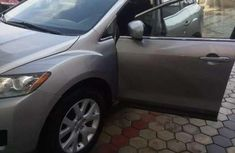 Selling 2007 Mazda CX-7 hatchback at mileage 36,000 in Lagos