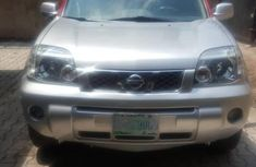 Used 2005 Nissan X-Trail automatic at mileage 131,318 for sale in Lagos